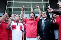 Akhirnya PKPI Jadi Partai Politik Peserta Pemilu 2014