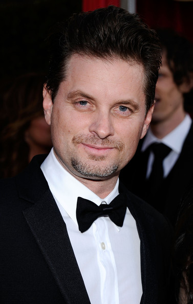 The 49-year old son of father Frank Whigham and mother Beth Whigham, 174 cm tall Shea Whigham in 2018 photo