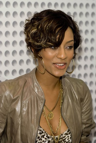 The Amusing Cool Short Dark Hairstyles For Women Image