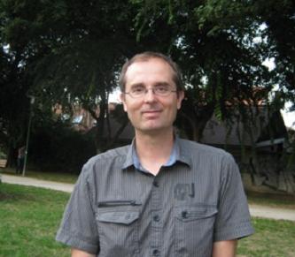 Giuliano Marinkovich