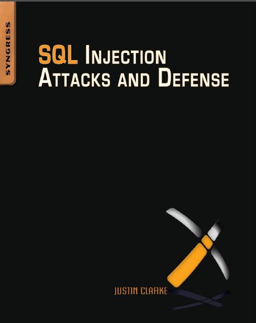 sql+injection+attack+and+defence নিন হ্যাকিং শিখার চমৎকার সব বই