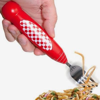 Creative Pasta Gadgets and Tools (15) 1