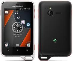 Sony Ericsson Xperia Active Caracteristicas y Videos