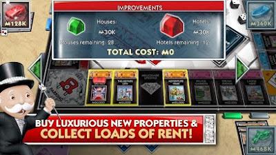 Download MONOPOLY Millionaire Apk
