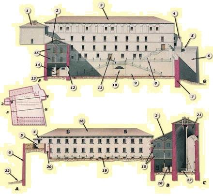 Castillos y Fortalezas de España Plazas%252Bfuertes%252Bmodernas%252Bde%252BSan%252BSebasti%25C3%25A1n%252B11