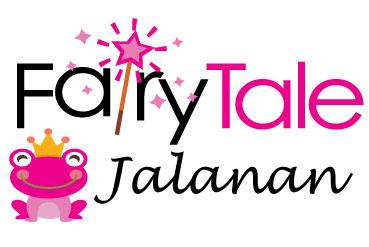 Fairytale Jalanan (tempat baca novel)