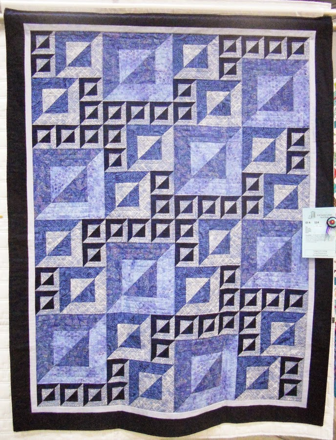 The Objects Of Design Portland Quilt Show