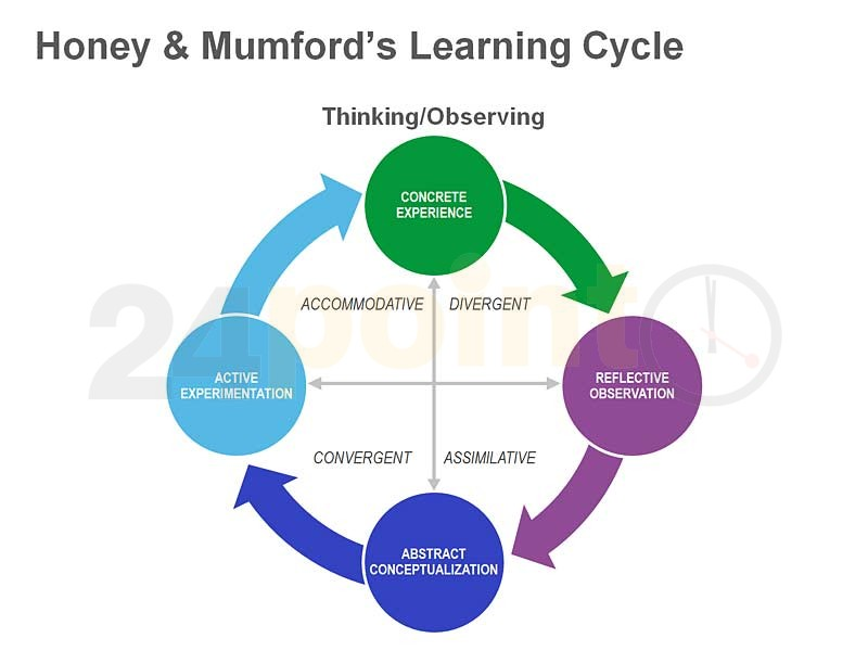 honey and mumford learning style Honey and mumford the learning style survey carl jung and myers briggs type indicator (mbti)  learning style survey this survey is designed to help you gain an understanding of learning styles so that you can incorporate the various learning styles in your daily learning activities.