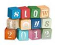 slow toys 2012