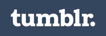 tumblr (what do english majors know?)