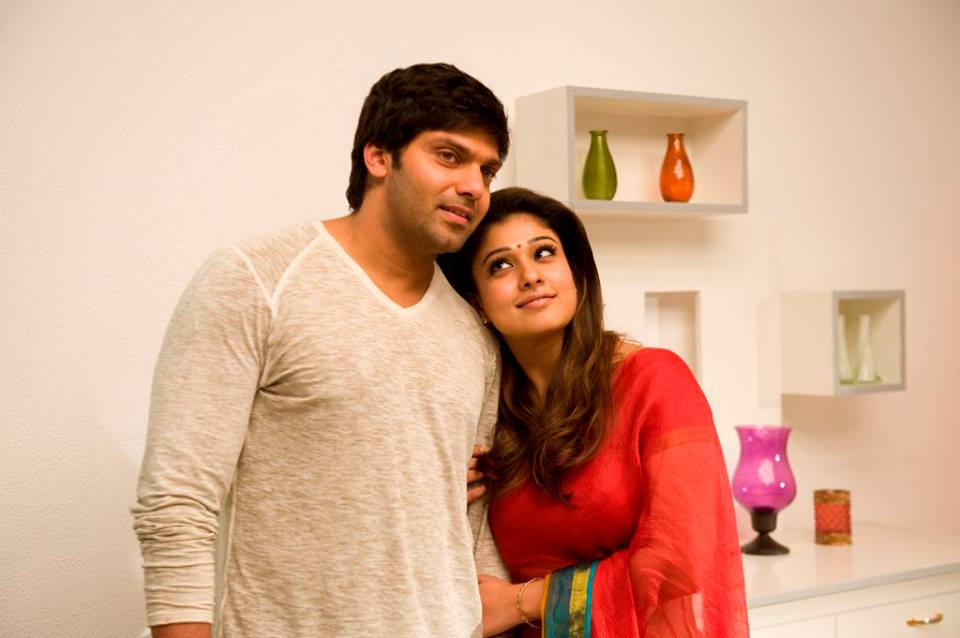 Director Atlee Is Directing The 'Raja Rani' Film