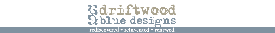 Driftwood Blue Designs