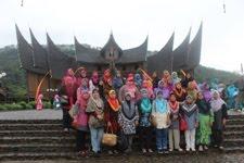 Tour Padang - Bukittinggi