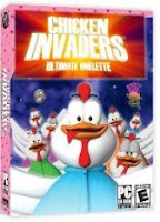 Download Chicken Invaders 4 Ultimate Omelette Easter Edition