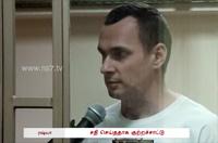 Russia puts Ukraine film director Oleg Sentsov on trial for 'terror'