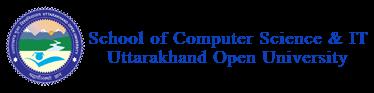 कंप्यूटर विज्ञान विद्याशाखा, उत्तराखंड मुक्त विश्वविद्यालय