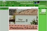 PLATAFORMA HELVIA DEL COLEGIO