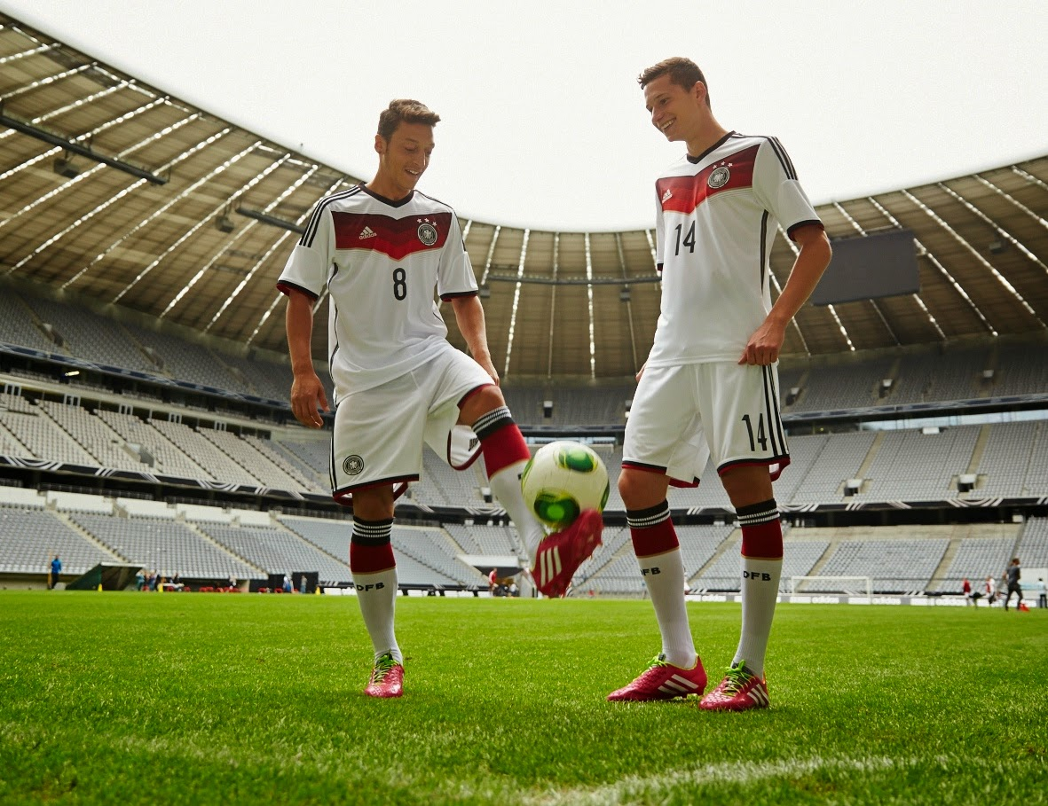 adidas germany 2014 world cup jersey Shop Clothing & Shoes Online