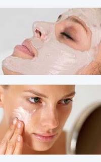 Limpieza facial en casa