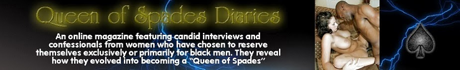 Queen of Spades Diaries