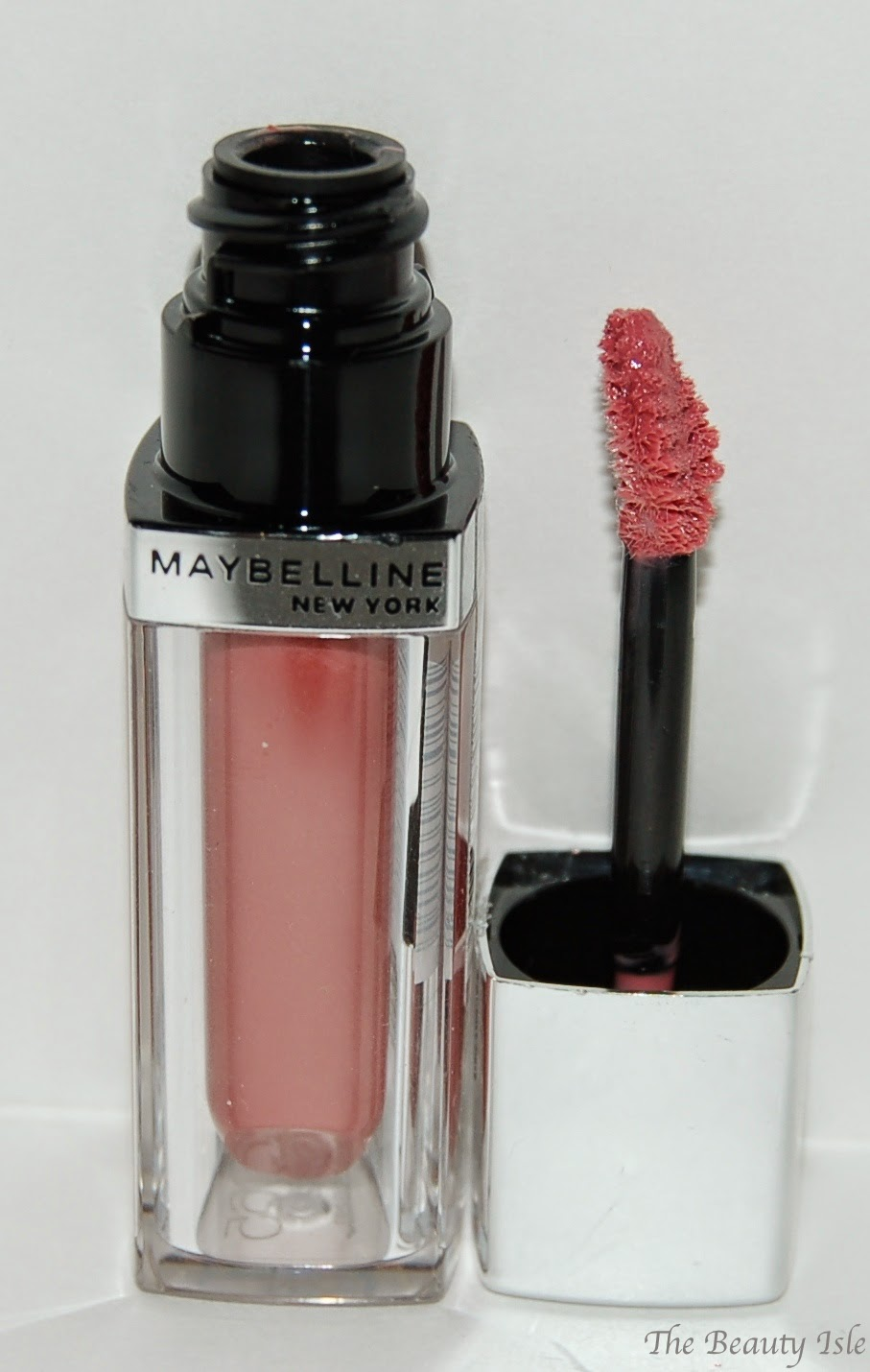 Maybelline Color Elixir Lip Color Caramel Infused