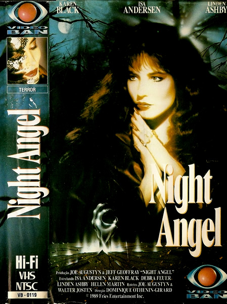 Anjo da noite night angel 2