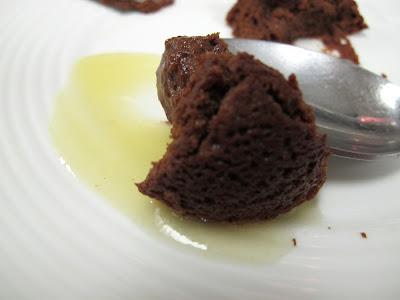 Mousse au chocolat, par Eddie Benghanem, Chef Pâtissier du Trianon Palace