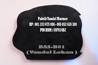 Pabrik Vandel Marmer Malang
