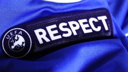 LIGA EUROPA - UEFA