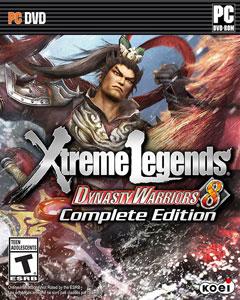 Download dynasty warriors 8 xtreme legends gratis