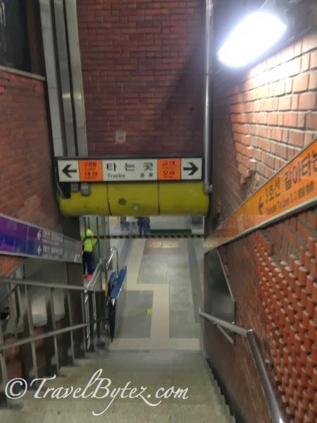 Dongdamun Station