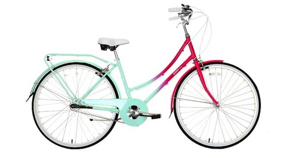 DIP DYE Bike Style