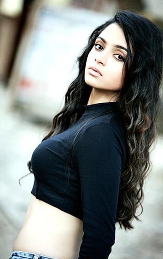 Sheena Shahabadi