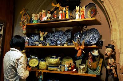 ceramika tradycyjna