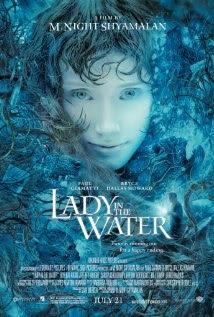 La Dama del Agua