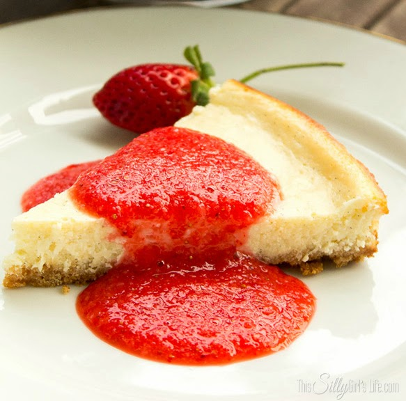 ... recipes too, so don't be scared you CAN make your own cheesecake