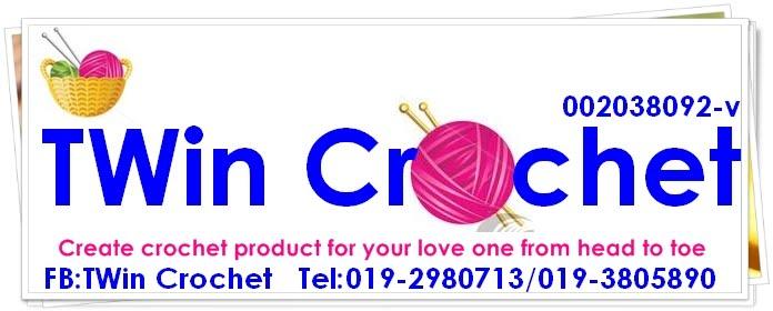 Twin Crochet