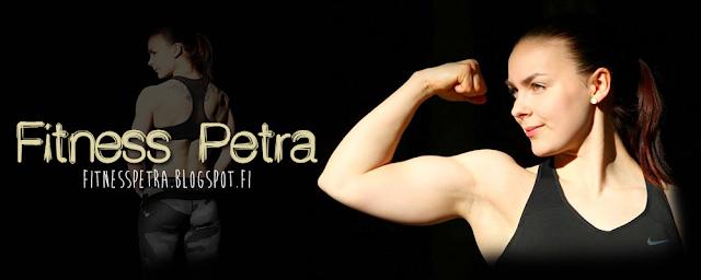 FitnessPetra