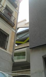 Medialab-Prado (Langarita-Navarro, Madrid)