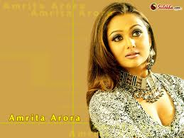 Artis Bollywood Amrita Arora