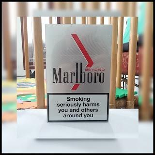 Rokok Import Marlboro Beyond