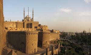 Benteng Kairo