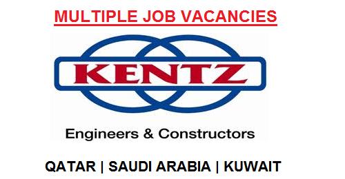 Kentz Engineers Constructors Job Openings Gulf Jobs