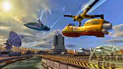 Riptide GP2 Full APK + MOD Unlimited Money ScreenShot by http://www.jembercyber.blogspot.com
