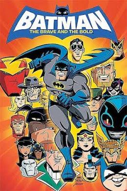 Batman el Valiente