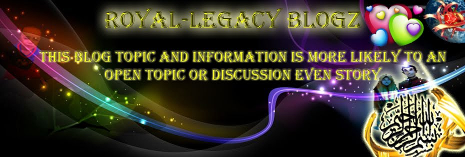 ROYAL-LEGACY BLOGZ