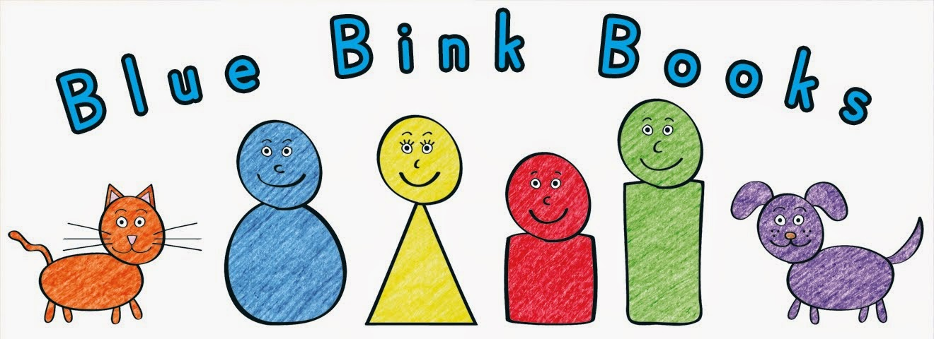 Blue Bink Books