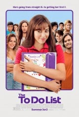 The To Do List (2013) Online