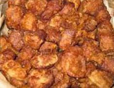 Resep makanan indonesia getuk sokaraja spesial (istimewa) praktis mudah legit, sedap, enak, nikmat lezat
