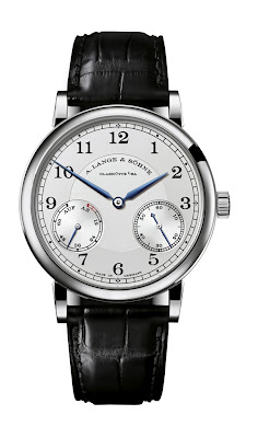 A. Lange & Söhne 1815 Up/Down watch replica